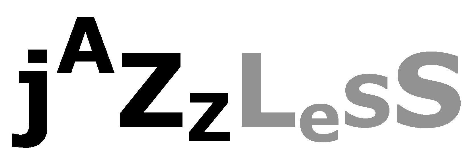 DrumelStettner – Jazzless
